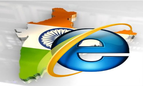 India Web Users to Hit 150M By This Year End