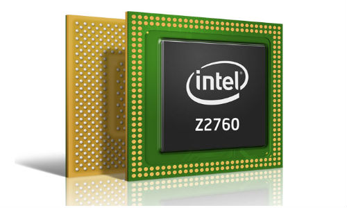 Intel Unveils Atom Z2760 Clover Trail Processor: Top Features Detailed