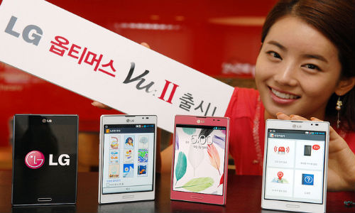 LG Optimus Vu 2 Gets Officially Unwrapped: Can it Beat Samsung Galaxy Note 2?