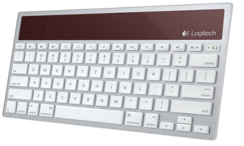 Logitech unveils Bluetooth Keyboards for iPhone and iPad in India Starting at Rs 6,599