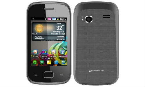 Micromax A25 Smarty: Top 3 Competitors of Low Cost Dual SIM Android Phone