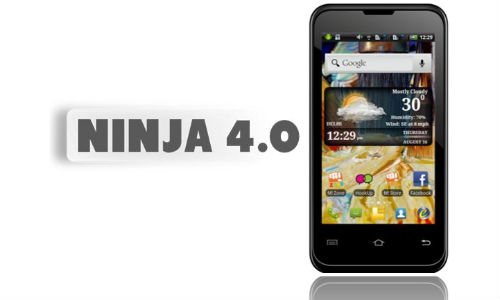 Micromax Superfone A87 Ninja 4: How To Buy It Online from Saholic?