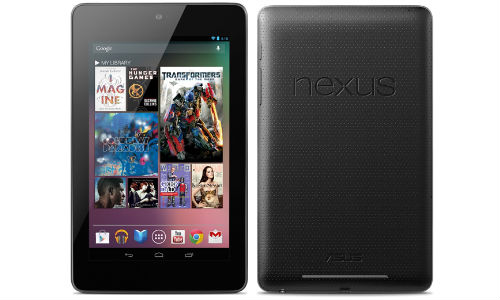 Is Google Planning to Unveil $99 Nexus By Q4 2012?