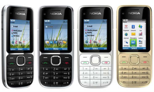 Top 5 Best Selling Nokia Symbian Phones under Rs 5000 Price Tag