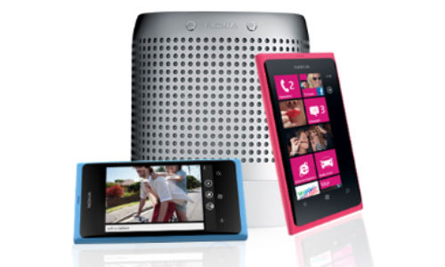 Nokia India Giving Free Nokia Play 360 Speaker to Lumia 800 Buyers