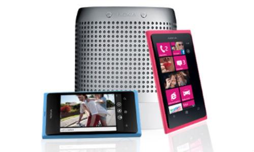 Nokia India Giving Free Nokia Play 360 Speaker to Lumia 800 Buyers
