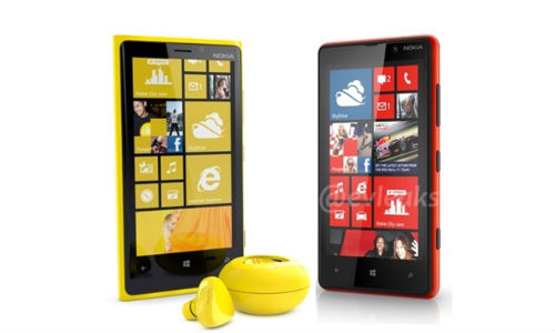 Nokia Lumia 920, 820 Specs Leak Ahead of Official Announcement: Can Nokia Dwarf Apple iPhone 5 Launch?