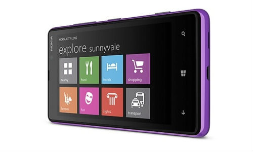 Nokia Lumia 920 Will Be Released in November [Report]