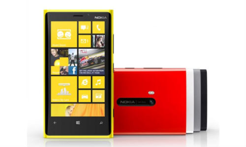 Nokia Lumia 920, Lumia 820 Launched: Top 5 Groundbreaking Exclusive Features Of The New Smartphones