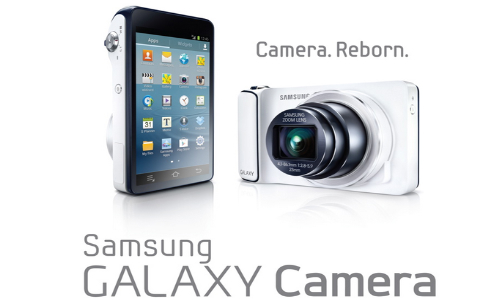 Samsung Galaxy Camera Coming to India Very Soon: Top 5 Free Apps to Download on the Android Camera