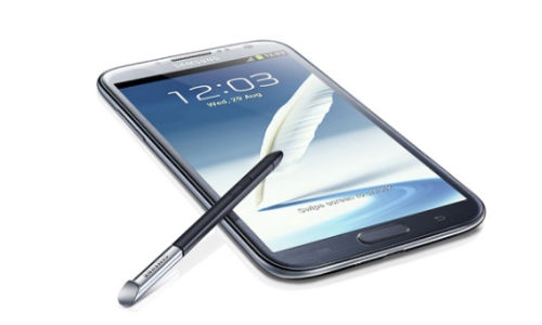 Samsung Galaxy Note 2 to Hit Indian Stores on September 27