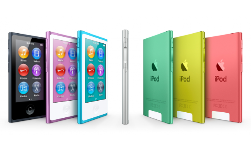 Apple Reinvents New iPod touch and iPod nano: What are there Top features? [PICTURES]