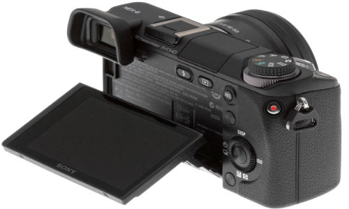 Sony NEX-6 Camera Comes with Wi-Fi, Internet, Apps And Three lenses