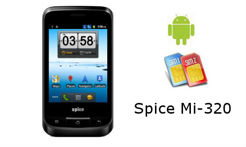 Spice Mi-320 Dual SIM Released at Rs 4,899: Does Micromax Really Need to Worry?