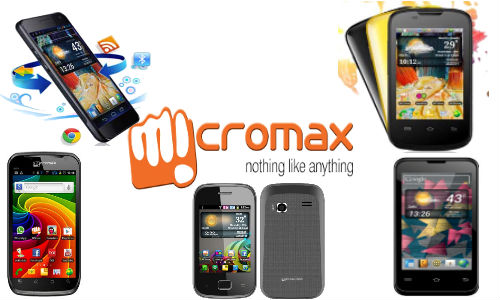 Top 5 Latest Micromax Smartphone Deals Ranging from Rs 4,000 to Rs 13,000