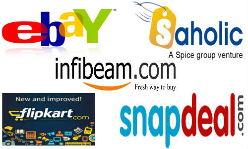 Top 5 websites for buying gadgets online gizbot gizbot for Top online websites for shopping
