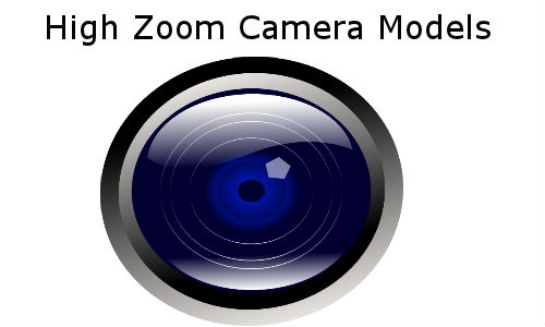 Top 5 High Zoom Cameras Below Rs 15,000