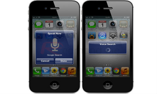 How to Activate and Use Google Voice Search on Your iPhone from Anyplace?