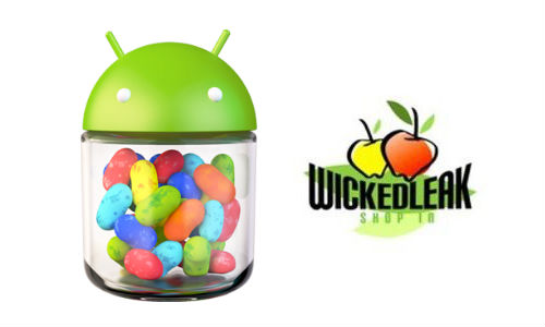 EXCLUSIVE: Wicked Leak to Launch 9.7 Inch Android Jelly Bean Wammy Tablet Next Week