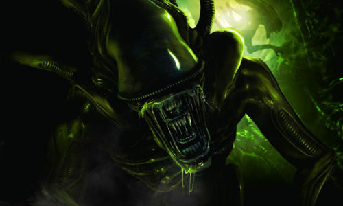 Aliens New Trailor: Colonial Marines Reveals Multiplayer Gameplay [Video]