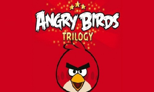 Angry Birds Trilogy: Did You See the Brand New Launch Trailer? [Video]