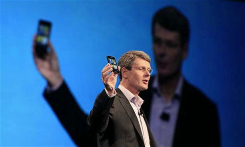 RIM Unveils BlackBerry 10 OS to Developers: Top Features Explained
