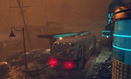 Call of Duty: Black Ops 2 New Zombies Mode Released