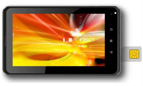 Celkon Celtab (CT2) Launches with SIM Card Support : Specs, Price, Availability and More