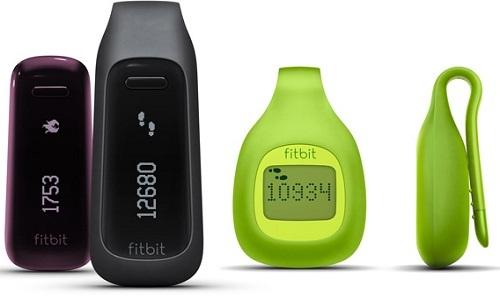 Fitbit Launches Zip