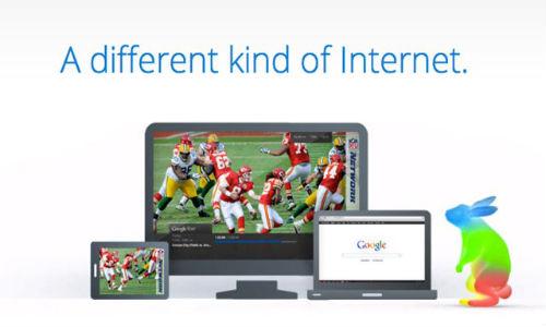 Google Fiber Updated: Adds more TV Channels [Video]