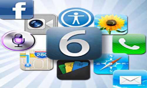 Apple iOS 6: List of new features and their Availability in India