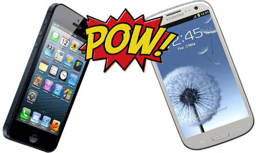iPhone 5 Rival Alert: Samsung Galaxy S3 Price in India Slashed to Rs 34,900