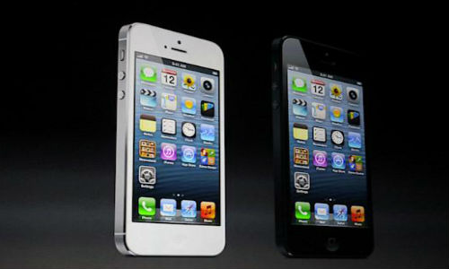 iPhone 5 to Launch in India for Rs 45,481 (16GB), Rs 50,948 (32GB) And Rs 56,415 (64GB) [Report]