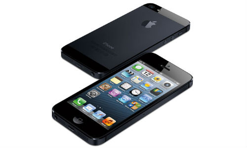 Pay Double to Buy iPhone 5 in India till Official Market Release