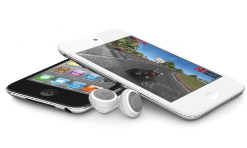 Apple to unveil new iPod touch, nano and shuffle on September 12 alongside iPhone 5