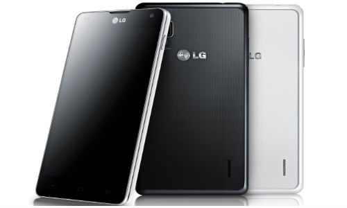 LG Flaunts Quad Core Flagship Optimus G in a New Teaser Video