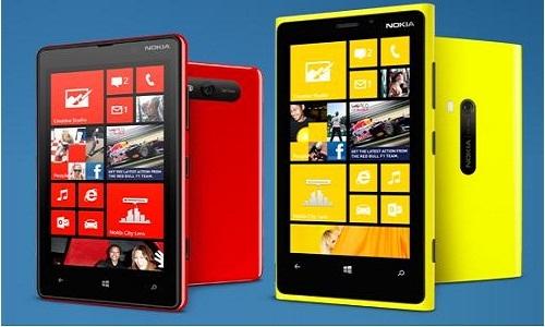 Nokia Lumia 920 and Lumia 820 Prices Revealed in Europe