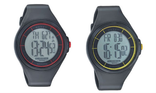 Sonata Outs India's First Touchscreen Watch At Rs 1,449