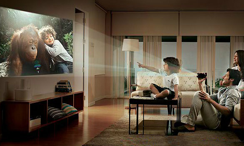 Sony launches DCR-PJ6E Handycam with built-in projector, priced at Rs 19,000