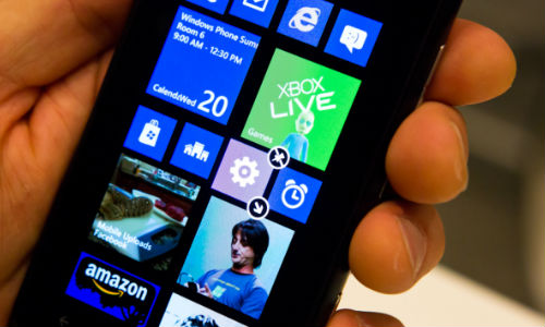 Sony to Steal Nokia's Thunder, in talks to Launch Windows Phone 8 Smartphones