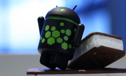 Android 4.0 Ice Cream Sandwich: Xperia go, Xperia U and Xperia sola Update Roll Out Started