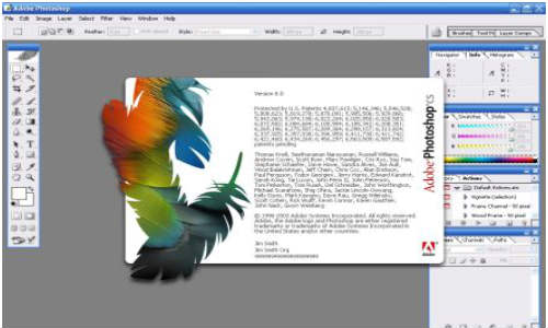 Adobe Photoshop to withdraw its support for Windows XP computers
