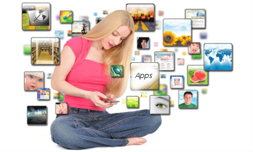 Top 5 Oddest Apps of All Time