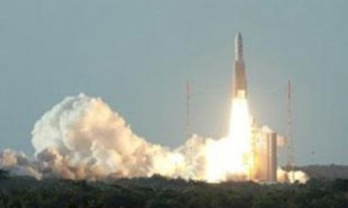 GSAT-10: India's Heaviest Satellite Launched Successfully Today