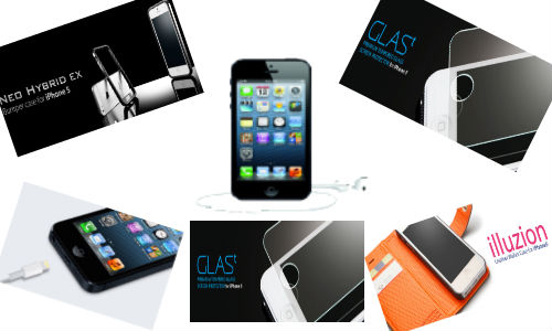 iPhone 5: Best 5 Accessories Released for the New Apple Phone