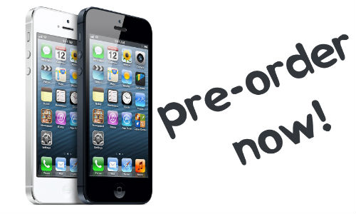 Apple iPhone 5 Factory Unlocked Versions Appear on eBay: Rs 92,000 (16GB), Rs 1,00,000 (32GB), And Rs 1,10,000 (64GB)