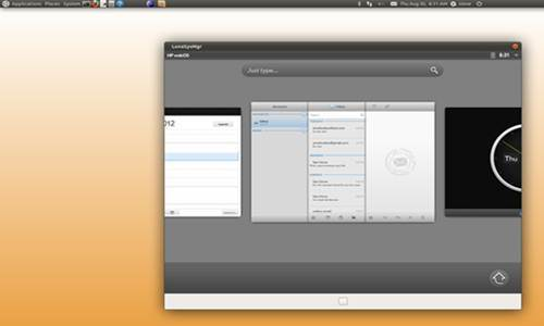 HP: First Version of WebOS in beta Goes Open Source