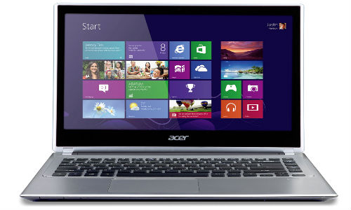 Acer Aspire M5 Ultrabook and V5 Laptop Unveiled with Windows 8