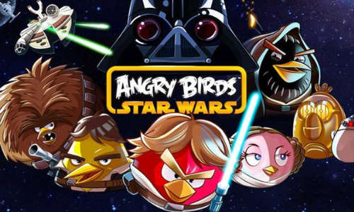 Angry Birds Star Wars New Trailer Teases Millennium Falcon Twist [VIDEO]