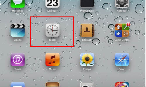 Apple Pays up for Lifting Design of a Swiss Clock in iOS 6 App